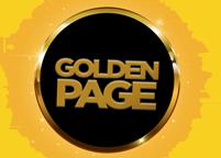 Golden Page Magazine